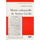 Gounod, Charles - Messe Solennelle de Sainte Cecile