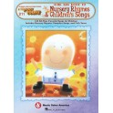 E-Z Play Today 211: The Big Book Of Nursery Rhymes & Childrens Songs -