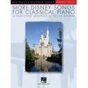 More Disney Songs For Classical Piano - Phillip Keveren Series - Keveren, Phillip (Arranger)