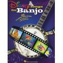 Disney Songs For Banjo -