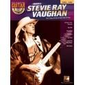 Guitar Play-Along Volume 140: More Stevie Ray Vaughan - Vaughan, Stevie Ray (Artist)