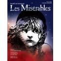 Alain Boublil/Claude-Michel Schönberg: Les Misérables – Piano Solo (Update) - Boublil, Alain (Lyricist)