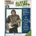 Blues Play-Along Volume 9: Albert Collins - Collins, Albert (Artist)