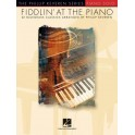 Fiddlin At The Piano - Phillip Keveren Series - Keveren, Phillip (Arranger)