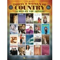 Todays Women Of Country - 2nd Edition -