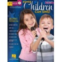 Pro Vocal Boys & Girls Edition Volume 1: Songs Children Can Sing! -