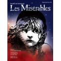 Alain Boublil/Claude-Michel Schönberg: Les Misérables – Beginning Piano Solo - Boublil, Alain (Lyricist)