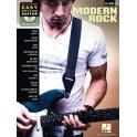 Easy Rhythm Guitar Volume 9: Modern Rock -