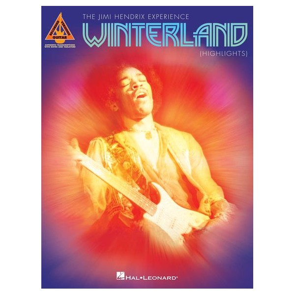 The Jimi Hendrix Experience: Winterland - Highlights - Hendrix, Jimi (Artist)
