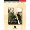 Mancini Magic - Phillip Keveren Series - Mancini, Henry (Composer)