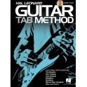 Hal Leonard Guitar Tab Method: Book Two - Schroedl, Jeff (Author)