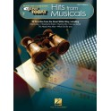 E-Z Play Today Volume 7: Hits From Musicals -