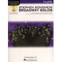 Flute Play-Along: Stephen Sondheim - Broadway Solos - Sondheim, Stephen (Composer)