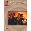 Big Band Play-Along Volume 7: Standards - Drums -