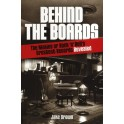 Jake Brown: Behind The Boards - Brown, Jake (Author)