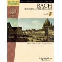 J.S. Bach: Nineteen Little Preludes (Schirmer Performance Edition) - Bach, Johann Sebastian (Composer)