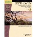 "Ludwig Van Beethoven: Piano Sonata No.13 In E Flat Op.27 No.1 ""Quasi Fantasia"" (Schirmer Performance Edition) - Beethoven, Ludwi"