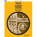 Solos For The Trumpet Player - Book/CD - Beeler, Walter (Editor)
