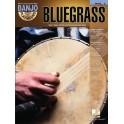 Banjo Play-Along Volume 1: Bluegrass -