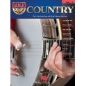 Banjo Play-Along Volume 2: Country -