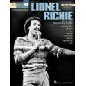 Pro Vocal Mens Edition Volume 55: Lionel Richie - Richie, Lionel (Artist)