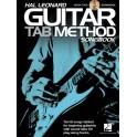 Hal Leonard Guitar Tab Method: Songbook 2 -
