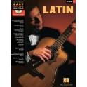 Easy Rhythm Guitar Volume 5: Latin -
