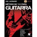 Hal Leonard Guitar Tab Method - Book One (Spanish Edition) -