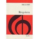Brahms, Johannes - Requiem Op.45 (Vocal Score)