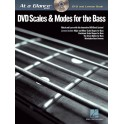 At A Glance - Scales & Modes For Bass -