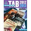 Guitar Tab 2012-2013 -