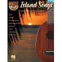 Ukulele Play-Along Volume 22: Island Songs -