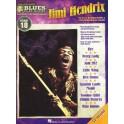 Jimi Hendrix: Blues Play-Along - Volume 18 - Hendrix, Jimi (Artist)