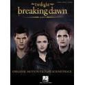 Twilight: Breaking Dawn - Part 2 (Piano/Vocal/Guitar) -