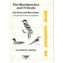Cooper, Elizabeth - The Woodpecker & Friends