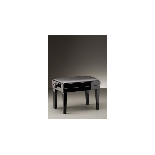 CGM 125 Classica Piano Stool - Large Format Single Adjustable Stool