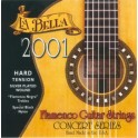 LaBella Flamenco Guitar Strings