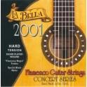 LaBella Flamenco Guitar Strings