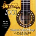 LaBella Classical Guitar Strings