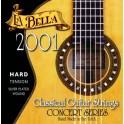 LaBella Classical Guitar Strings