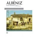Albeniz, Isaac - Suite Espanola