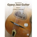 Gypsy Jazz Guitar Volume One