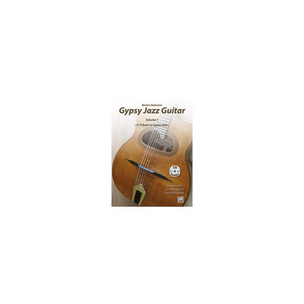 Gypsy Jazz Guitar Volume One