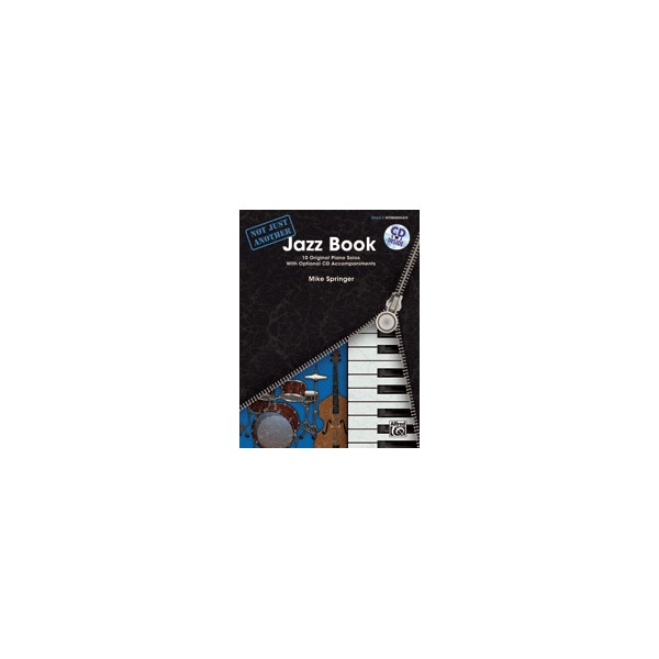 Not Just Another Jazz Book (2)