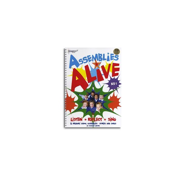 Assemblies Alive (Key Stage One)