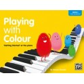 Goodey, Sharon - Playing with Colour