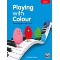 Goodey, Sharon - Playing with Colour 2