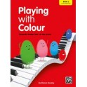 Goodey, Sharon - Playing with Colour 3
