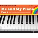 Me and My Piano Part One