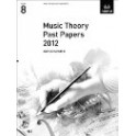 ABRSM Music Theory Past Papers Gd 8